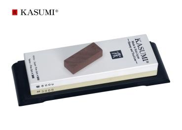 K12 Kasumi Sumikama Schleifstein Körnung 3000/8000